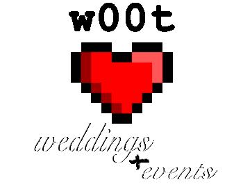 w00tweddings